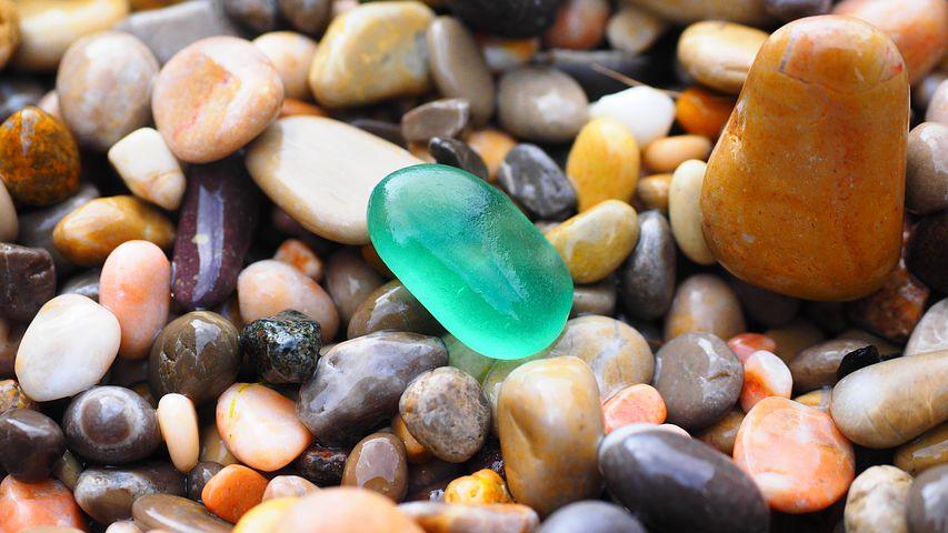 Lithothérapie, bien être par les pierres ?