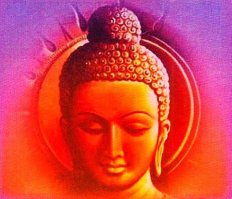 Dans l'occultisme par le bouddhisme
