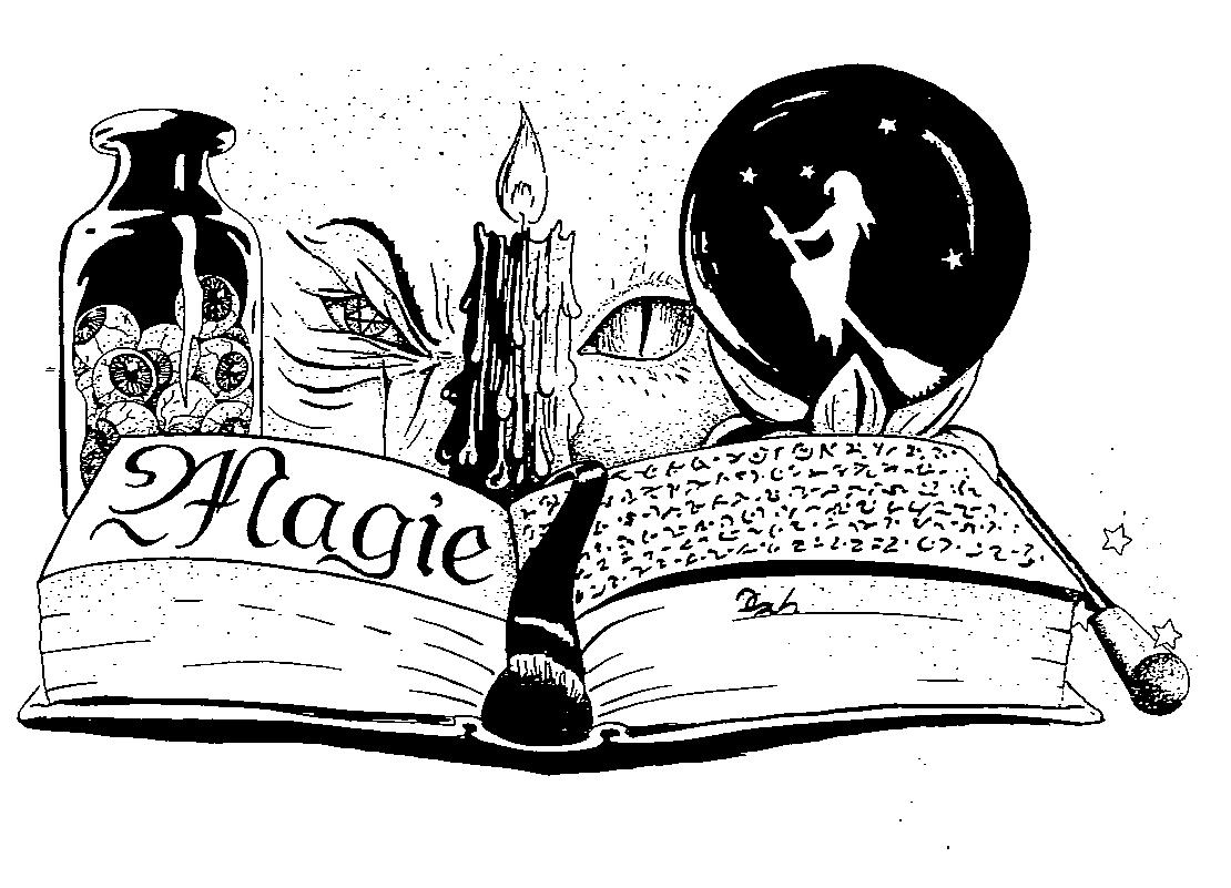 Erkund-O-Magie