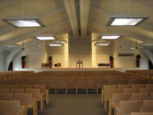lieu de culte tj