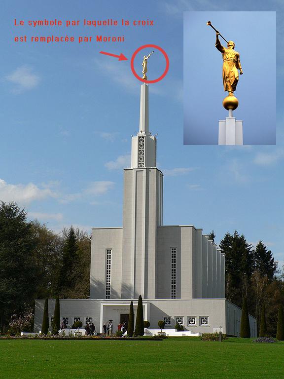 temple mormon suisse