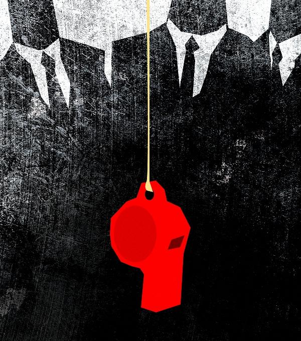 La dénonciation éthique