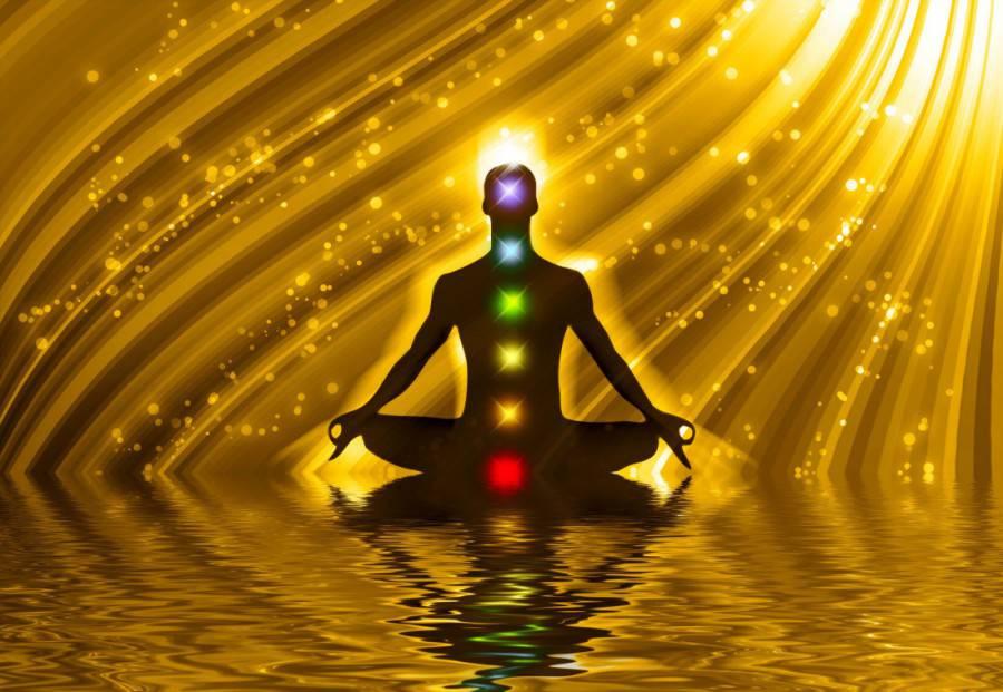 Yoga et foi chrétienne