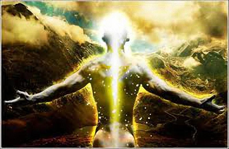 Phénomènes négatifs dûs à une montée spontanée de Kundalini