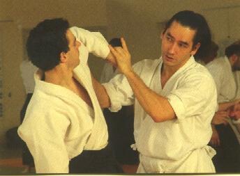 Aïkido, discipline énergétique ?