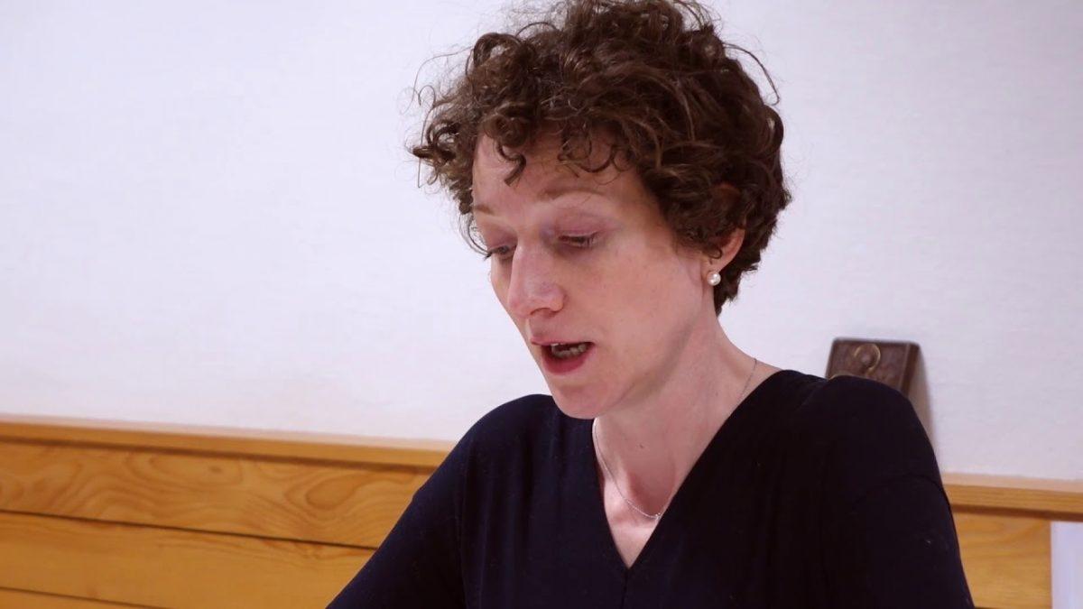 Les travaux de Marion Dapsance sur bouddhisme occidental