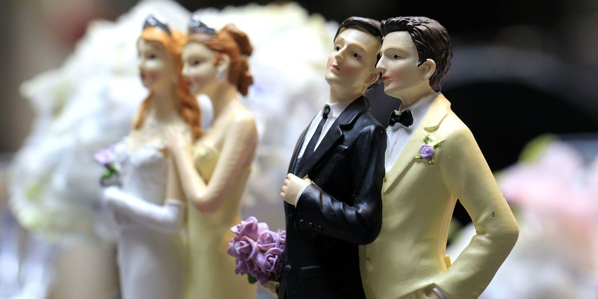 Gender et mariage homosexuel, revendication légitime ou retour au mythe de l'androgynie ?