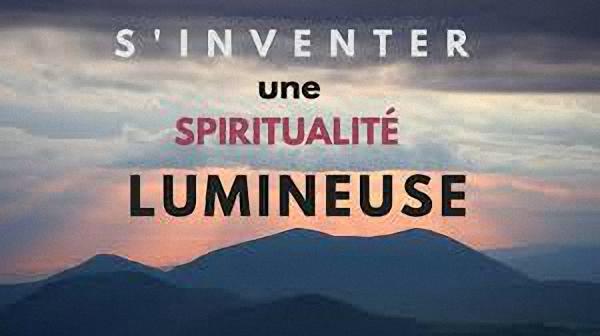 Spiritualité laïque et spiritualité chrétienne