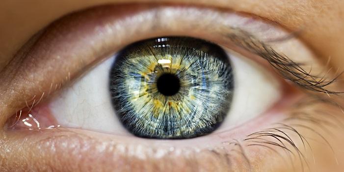 Iridologie : de la poudre aux yeux ?