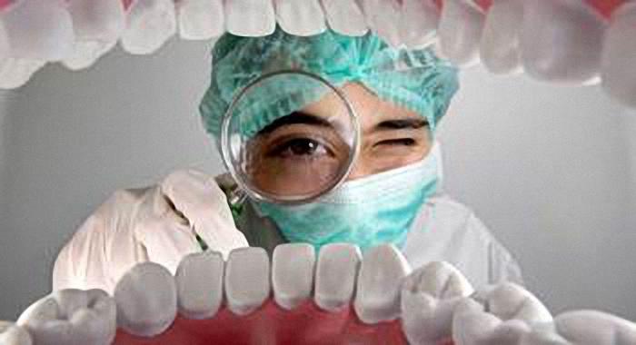 Chez mon dentiste holisitique