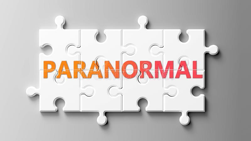 Paranormal ? Le jeu de la peur et de la séduction