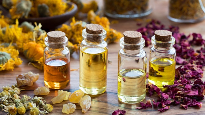 Les huiles essentielles peuvent elles nous aider à mieux traverser l'hiver ?