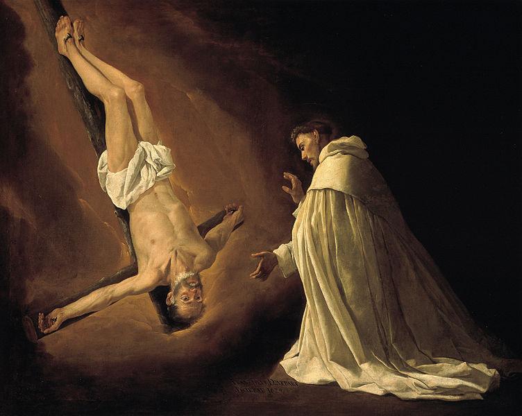 La croix renversée est-elle un symbole satanique ?