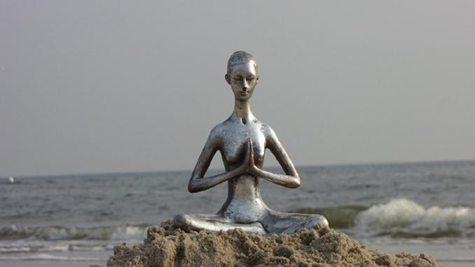 Peut-on faire du Yoga quand on est chrétien ?