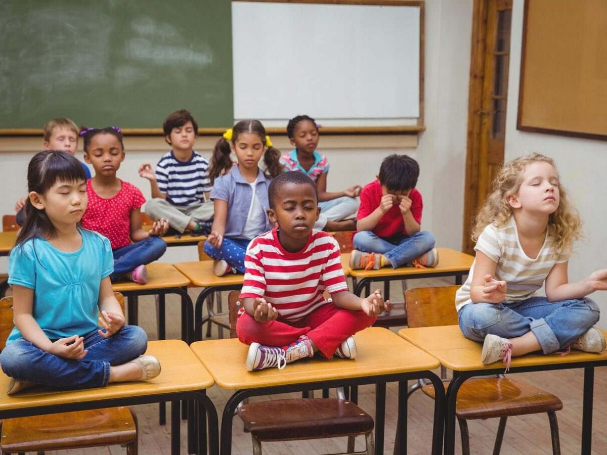 Les dérives du bien-être à l'école