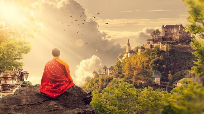 La méditation orientale: des techniques inadaptées au contenu de la foi